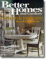 Better Homes and Gardens Blueprint 2000 Home